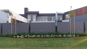 Sbahlescapes House Jayiya front view